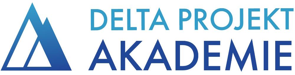 Delta Projekt Akademie Logo